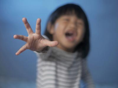 Tantrum tips for those times your child's inner Godzilla rages