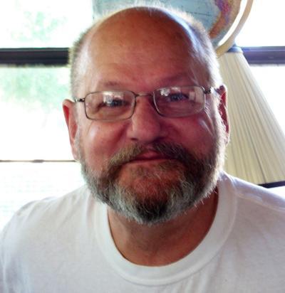 Christopher Bolt