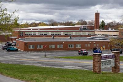 School damage tied to TikTok