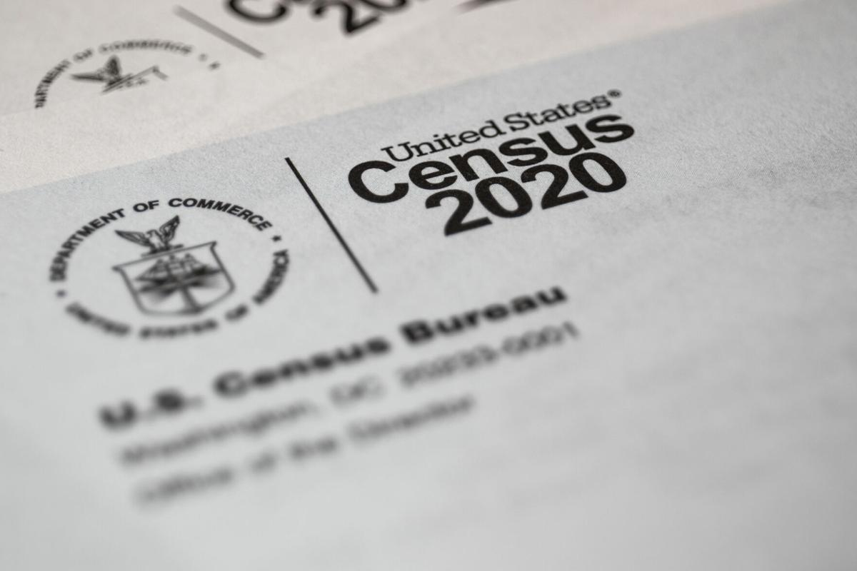 St. Lawrence OKs funds to aid census response
