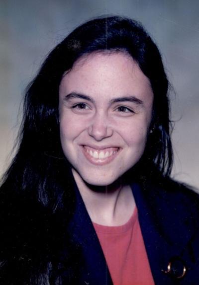 Dr. Anne K. Del Borgo