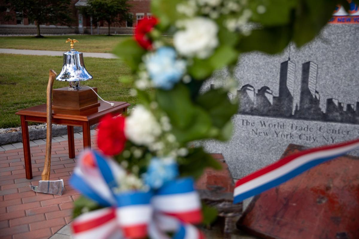 Fort Drum commemorates 9/11 with ceremony