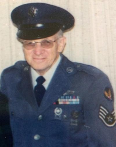 Harland G. McGill