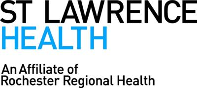 St. Lawrence Health celebrates new logo