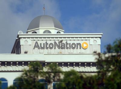 AutoNation focuses on used cars as new cars are priced out of reach