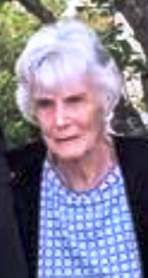 Mary M. Edgar