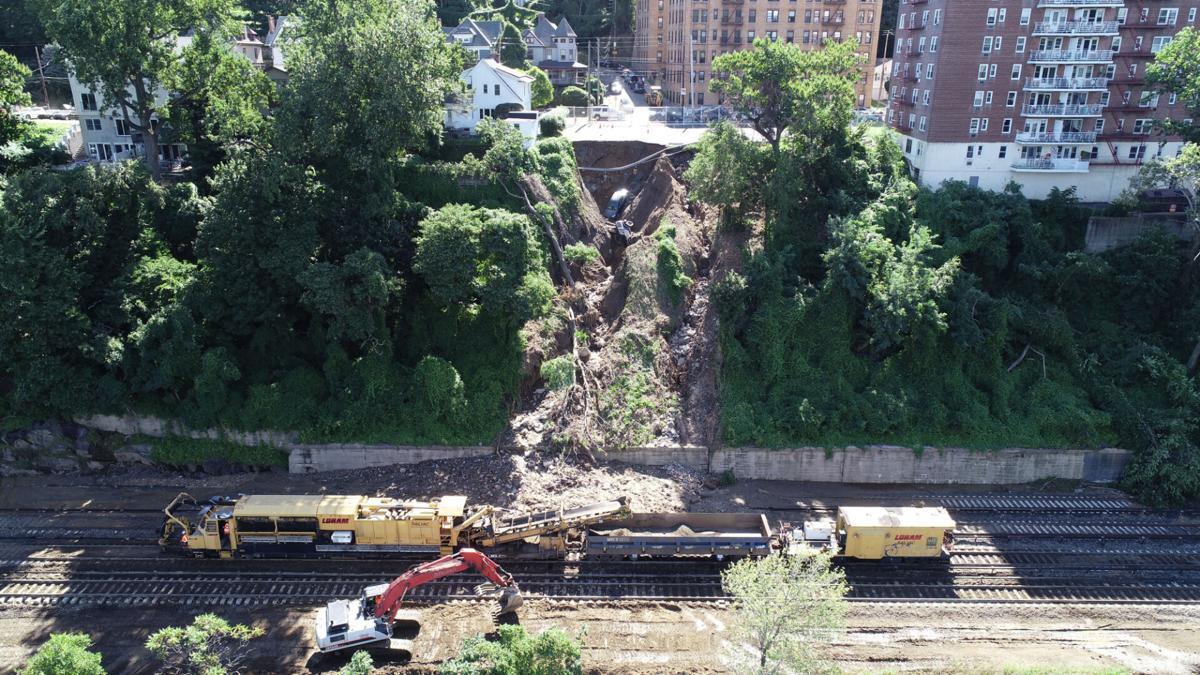 FEMA approves $5M for Ida cleanup in N.Y.