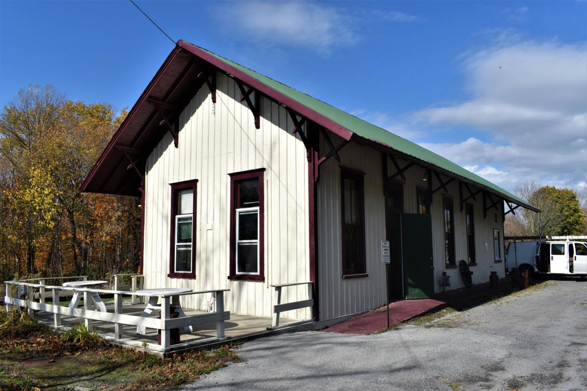 Depot Cafe under new owners