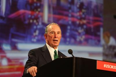 Bloomberg acknowledge his big stop-and-frisk mistake