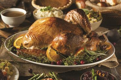 APW students to honor area senior citizens with a Thanksgiving feast