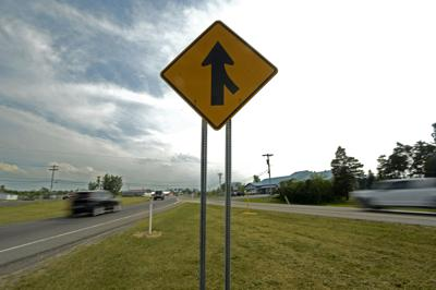 Roundabout way