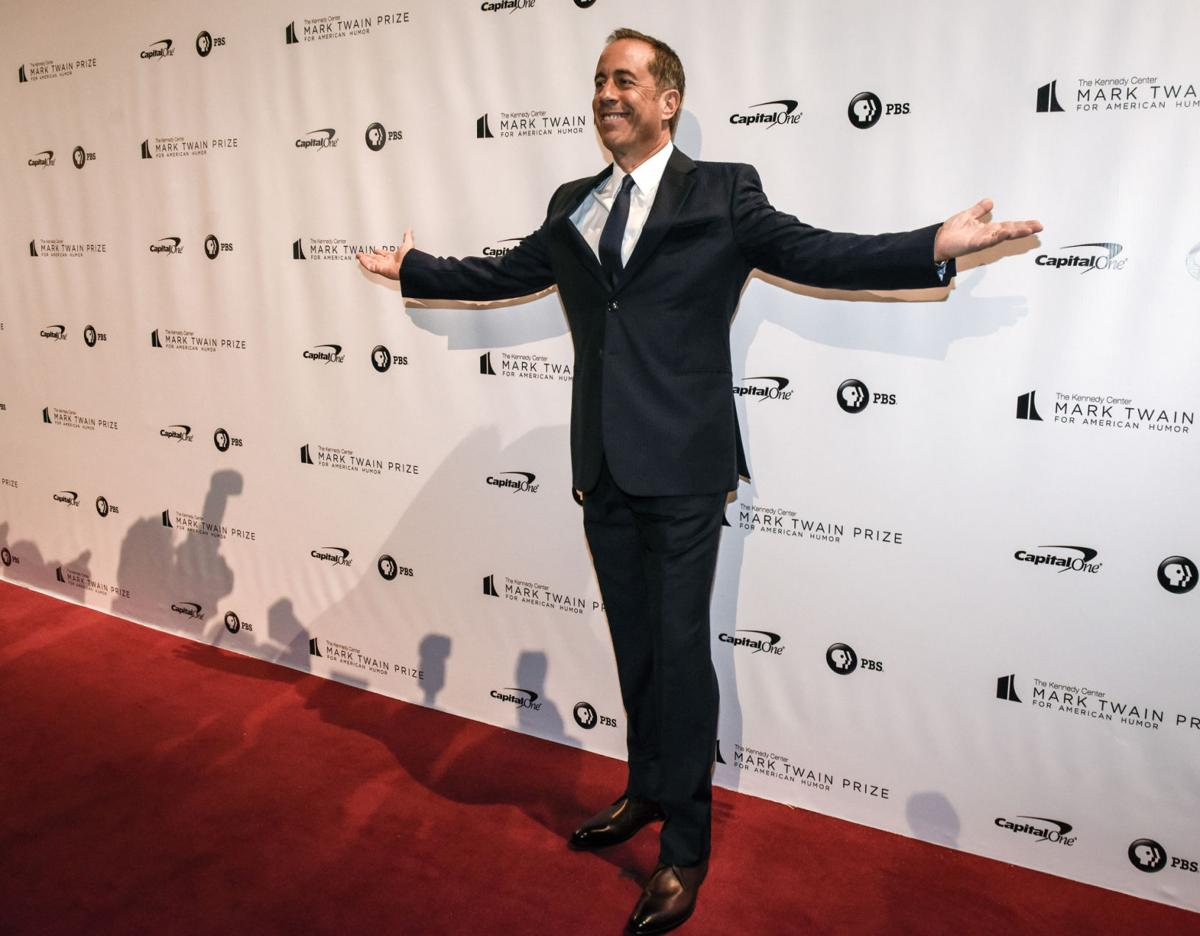 'Seinfeld' for $500 million? 'Big Bang Theory' for $1 billion?