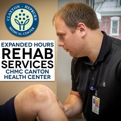 CHMC Physical Therapy Clinic expands hours