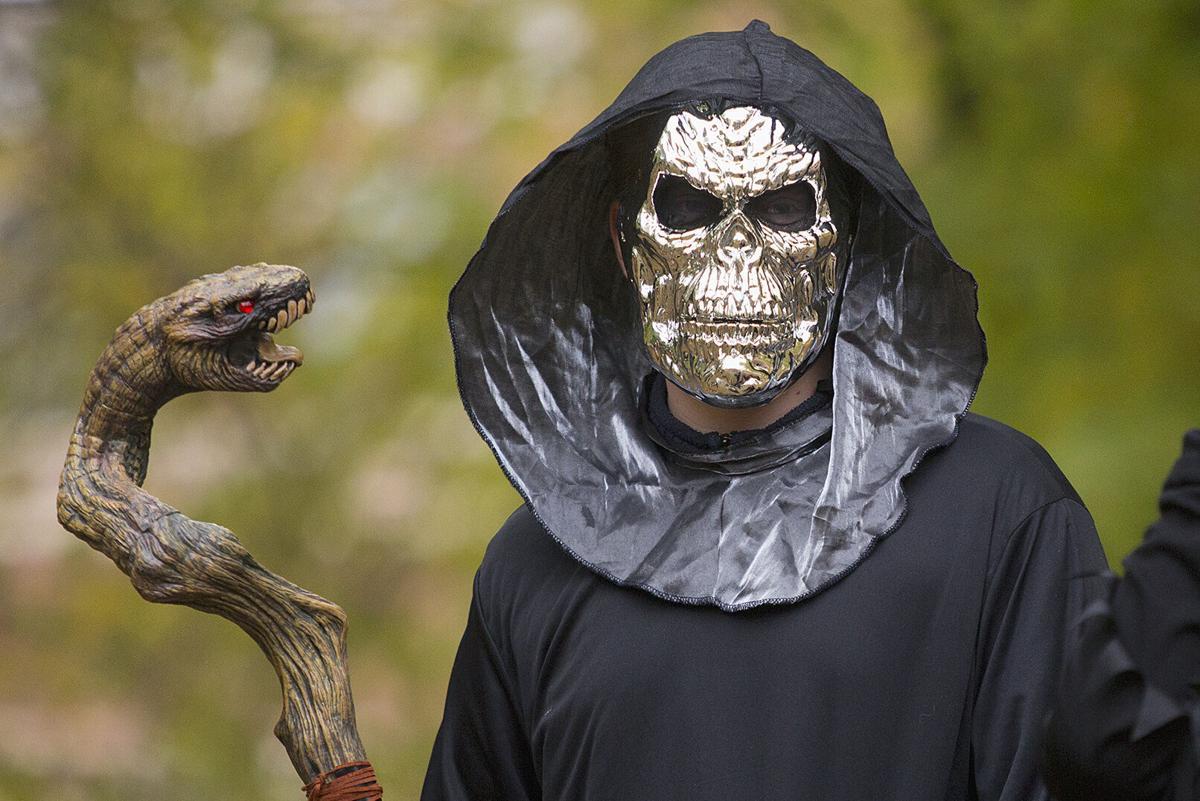 Halloween 2020 Real concerns over COVID-19 shroud spooky fun of holiday season