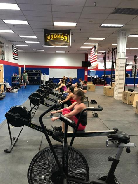 Local Gyms Coping With State Order To Close Doors Due To Covid 19 Recreational Sports Nny360 Com