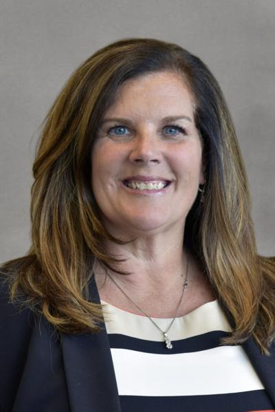Victoria Furlong named SUNY Oswego's Vice President for Administration and Finance