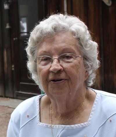 Bette M. Tyler