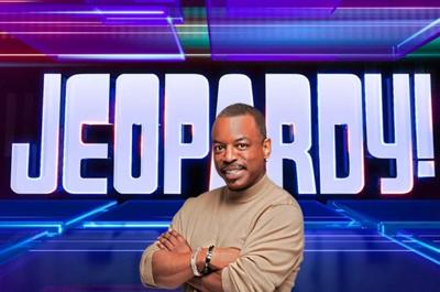 LeVar Burton scores guest role Following fan petition, actor among hosts to fill in on 'Jeopardy!'