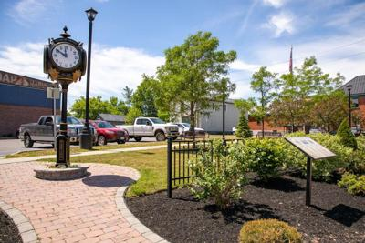 Lowville to hold two public hearings today