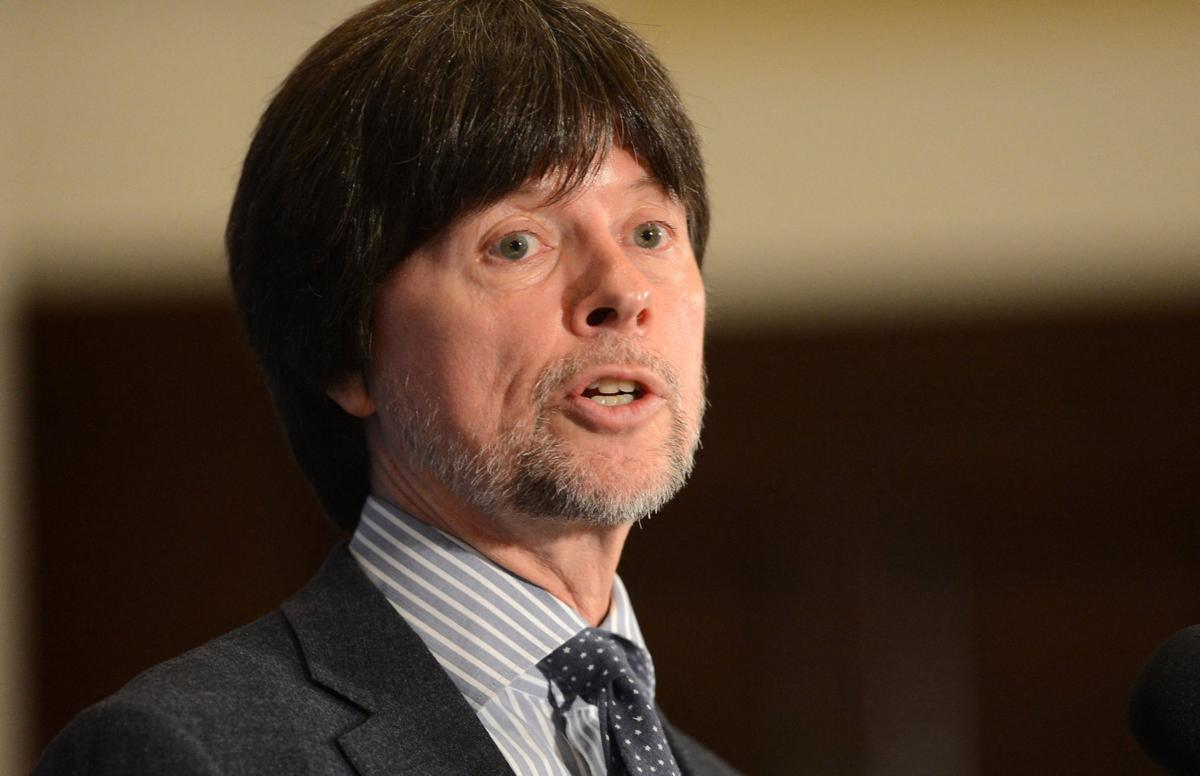 Documentarian Ken Burns creates a one-stop resource for teachers