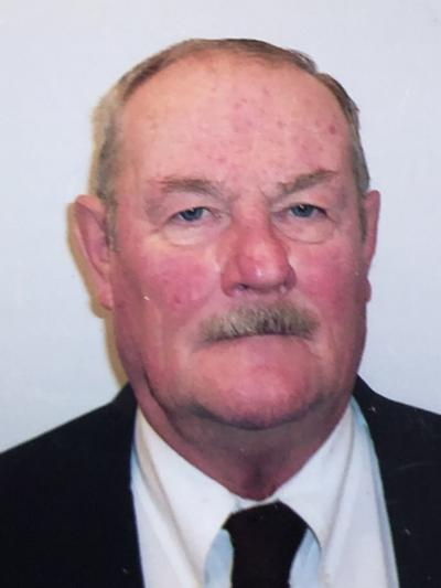 David P. Hagan