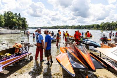 Crystal Lake Regatta holds 23rd annual event