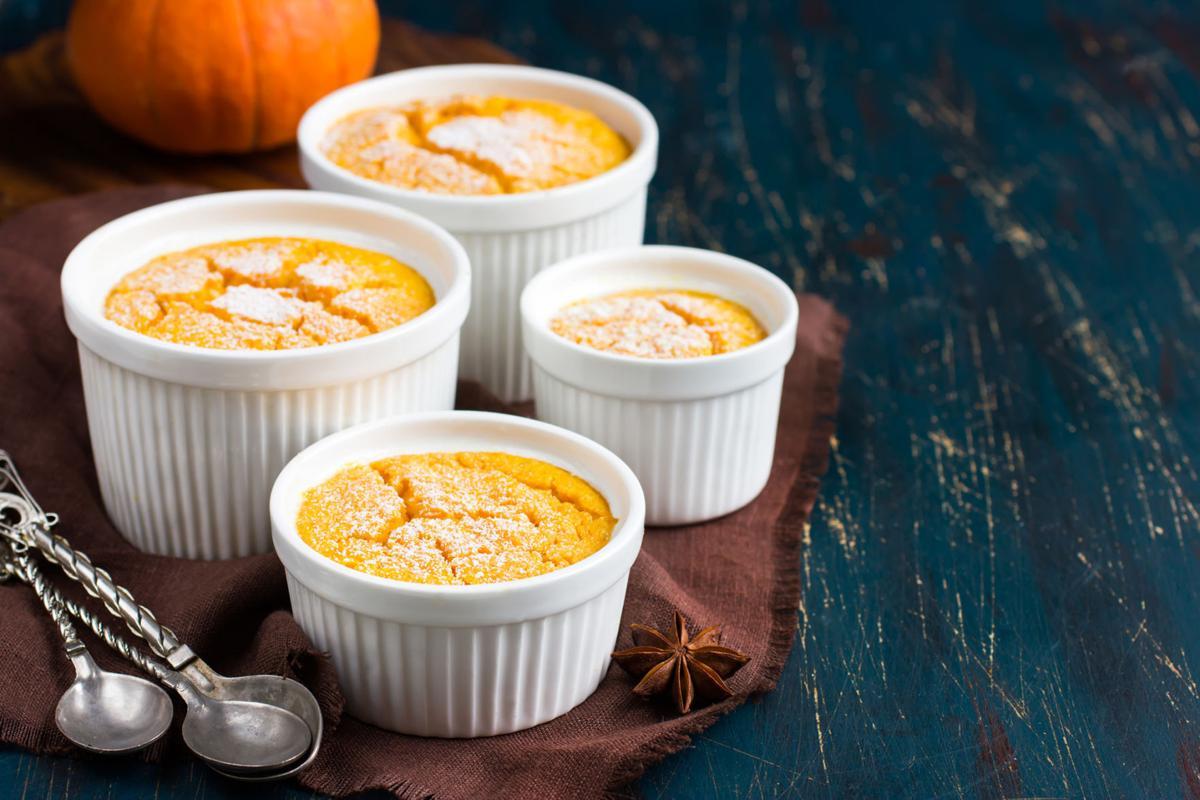 How to enjoy pumpkin's past