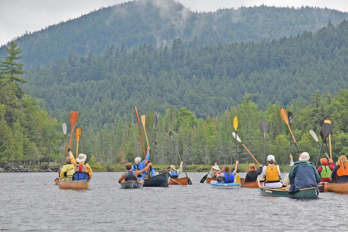 Permit system eyed for High Peaks hiking