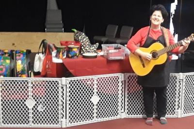 Music class registrations open at CNY Arts Center