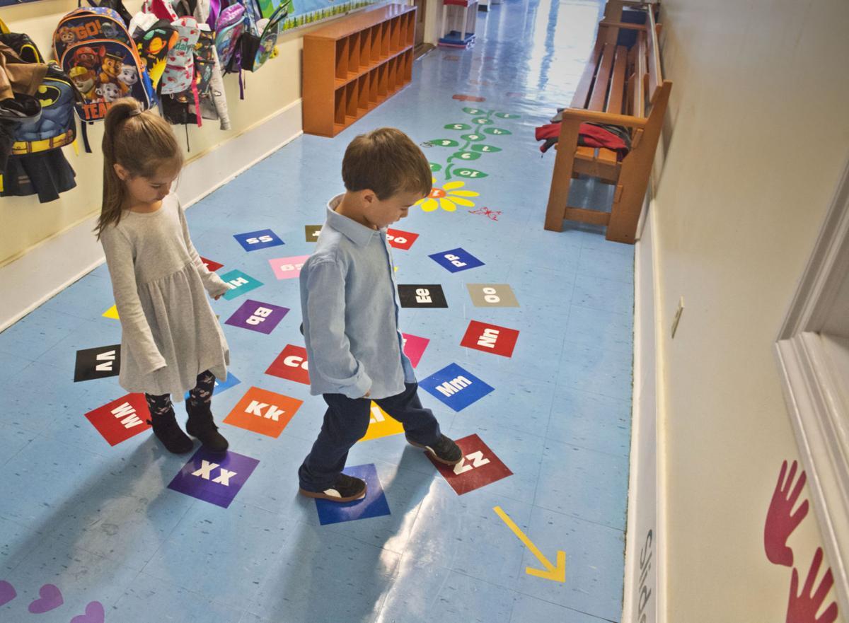 Trinity Catholic School sees changes