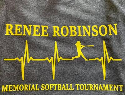 Renee Robinson tourney rescheduled for July 14