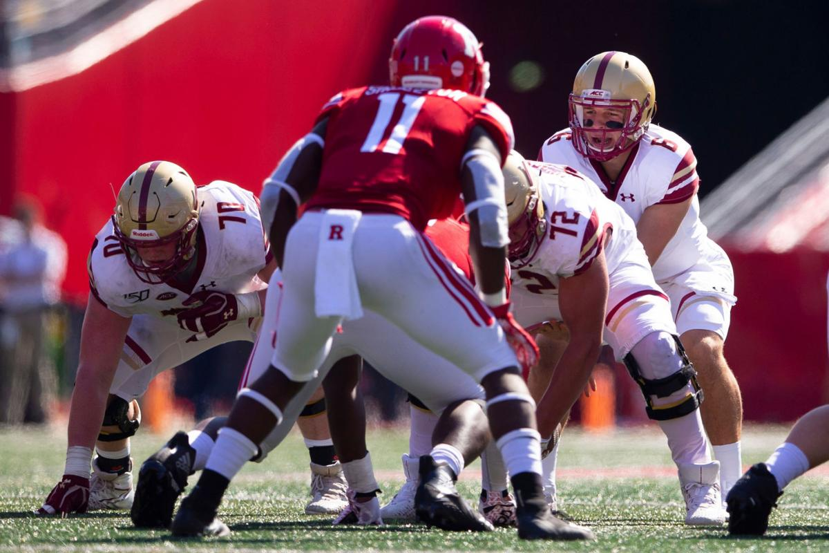 Phoenix native, John Phillips, is NFL Draft hopeful