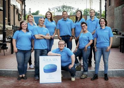 Oswego's Aqua Spa Float Center sets opening date for Nov. 15