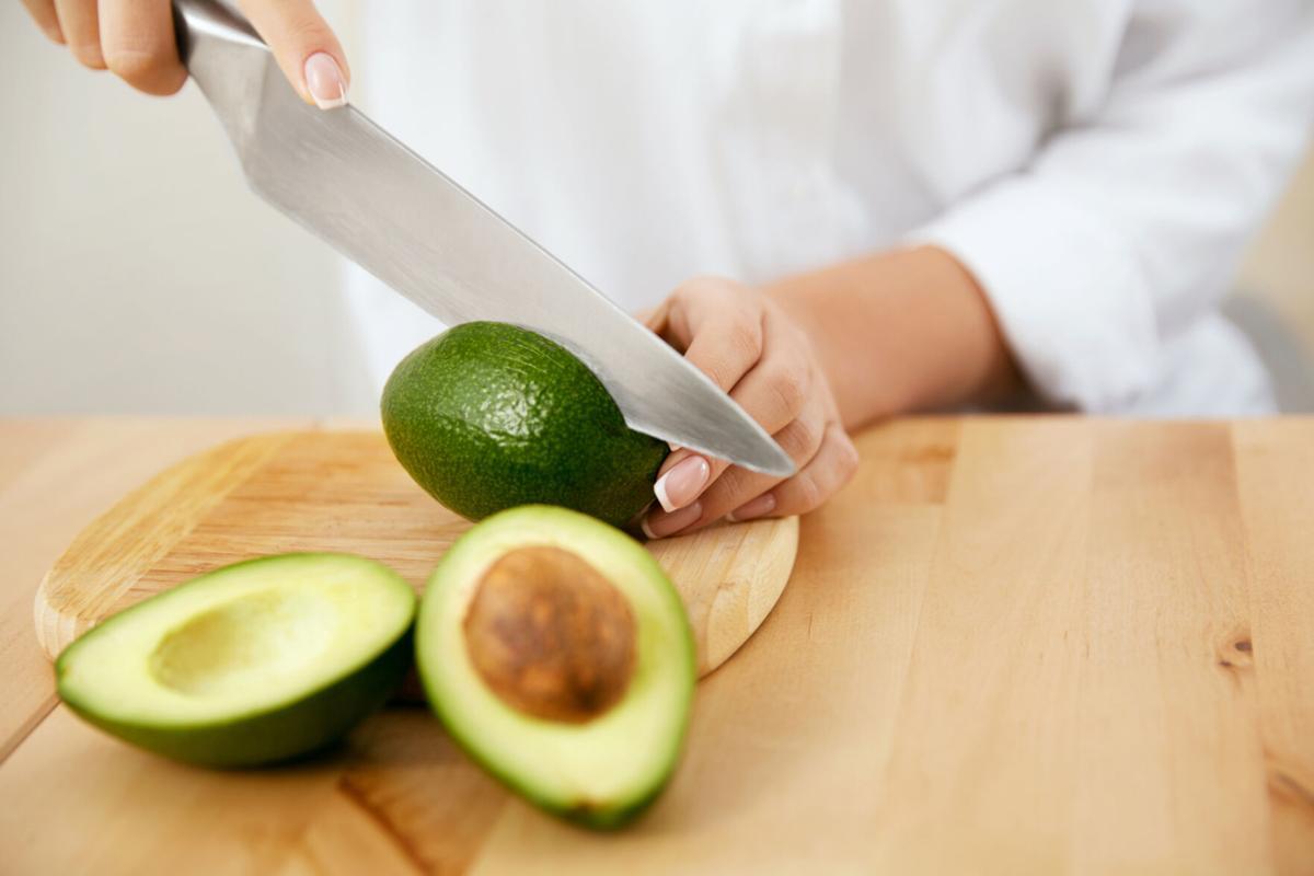 Forget avocado toast ... have you tried avocado pesto?