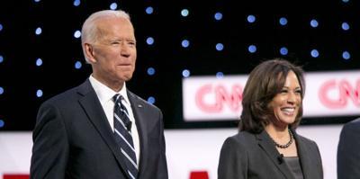 Biden performed better Wednesday; CNN didn't