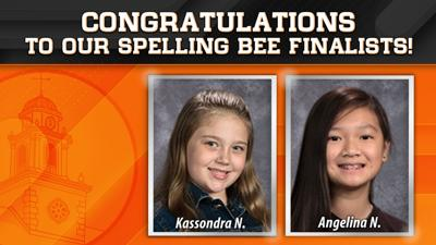 Two MACS students vie for Scripps National Spelling Bee