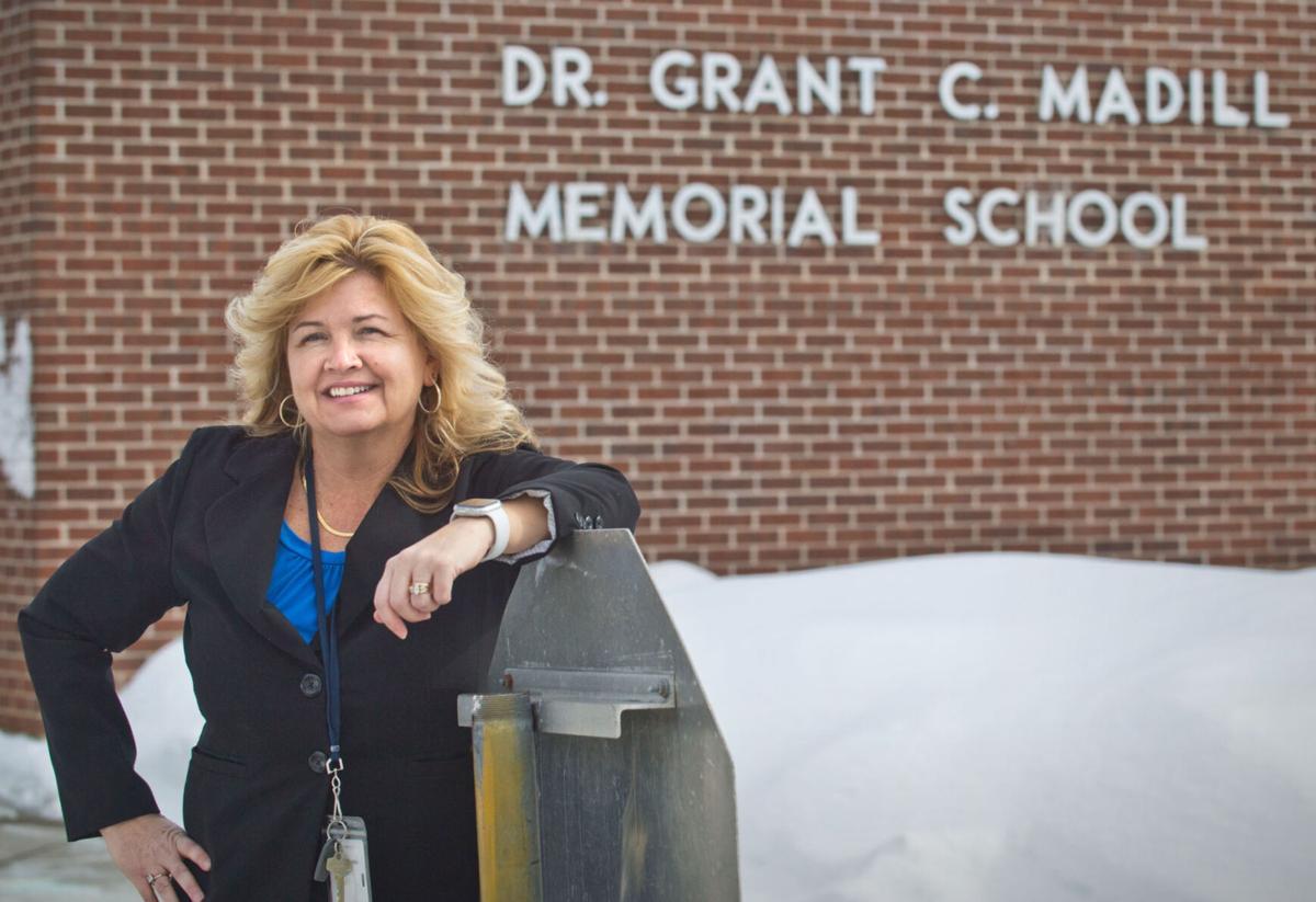Ogdensburg teacher awarded grant