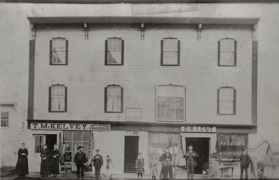 How fires forever changed the Village of Rensselaer Falls
