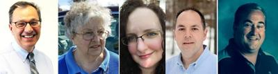 """""""Getting Published"""" panel convenes at CNY Arts Center"""