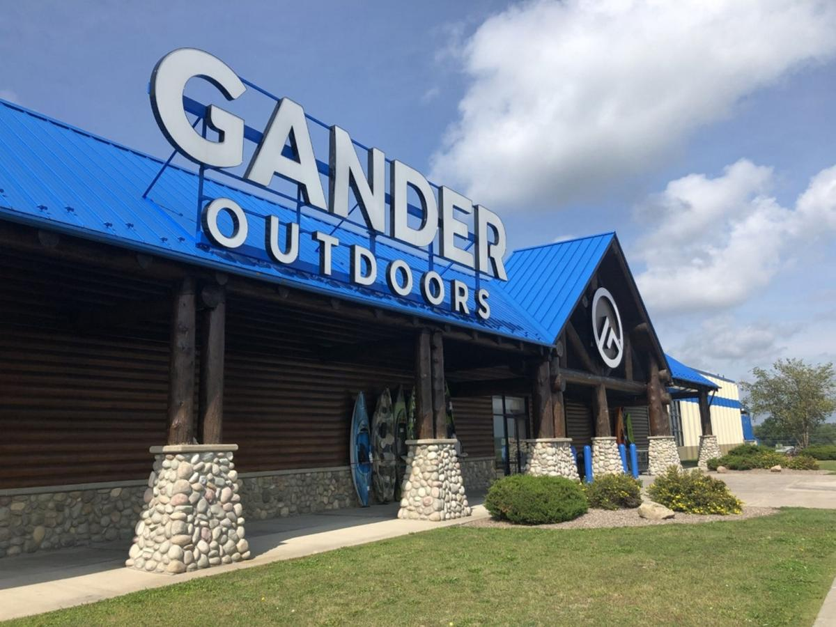 Gander Outdoors To Close Watertown Store Facebook Ad States Business Nny360 Com