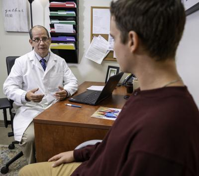 Addiction services make changes due to pandemic