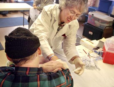 Jefferson reports rise in flu totals