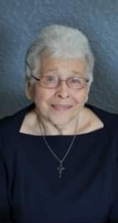 Mary M. Krahn