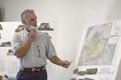 Hearing planned on property eyed for Lake Placid housing complex