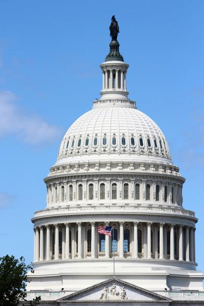 Congress has been losing power for 100 years