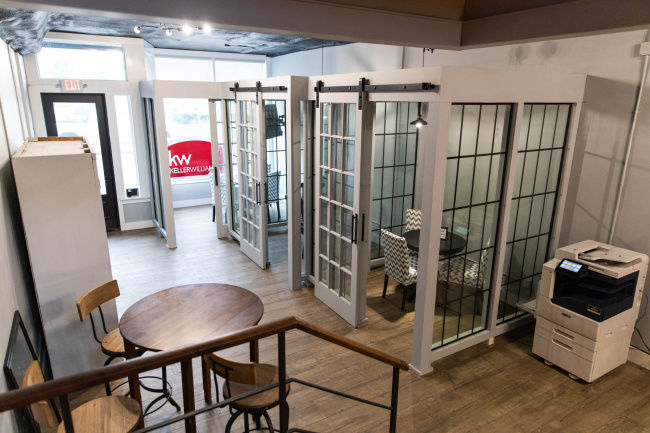 Realtor opens downtown
