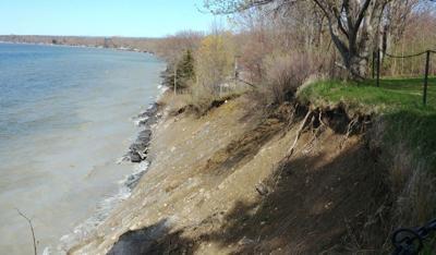 Erosion management for Lake Ontario shoreline residents set for Aug. 30