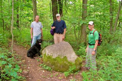 Season-long event celebrates National 'Take a Hike' Day Nov. 17