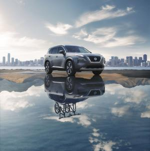 2021 Nissan rogue makes room for car seats, adds clever navigation.