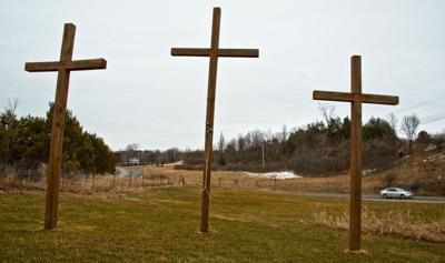 Empty churches don't diminish hope in Jesus